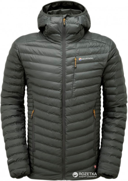 Куртка Montane Icarus Jacket S Shadow (5055571769882) - изображение 1