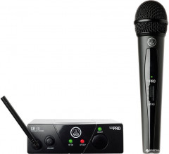 Радиосистема AKG WMS 40 Mini Vocal Set BD US25B (537.900) (225196)