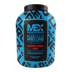 Протеин MEX Nutrition Hydro Whey Pro 2,27 кг - Strawberry (000007014)