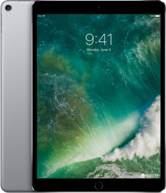 "Планшет Apple iPad Pro 10.5"" Wi-Fi 64GB (MQDT2RK/A) Space Gray (SDMPV9S8CJ28K) - Уценка"