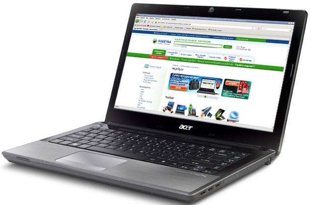 ACER ASPIRE 4625G DRIVER FREE