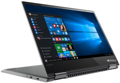 Ноутбук Lenovo Yoga 720-13IKB (81C300A1RA) Iron Grey