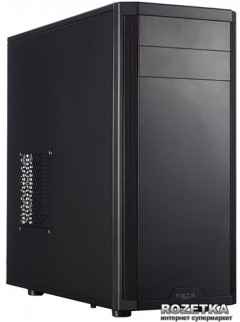 Корпус Fractal Design Core 2300 (FD-CA-CORE-2300-BL)