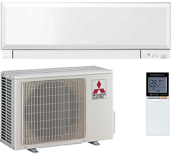 Кондиционер mitsubishi electric msz ef25ves muz ef25ve