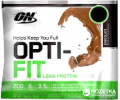 Протеин Optimum Nutrition Opti-Fit Lean Protein Shake 52 г