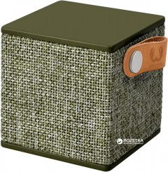 Акустическая система Fresh 'N Rebel Rockbox Cube Fabriq Edition Army (1RB1000AR)