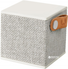 Акустическая система Fresh 'N Rebel Rockbox Cube Fabriq Edition Cloud (1RB1000CL)