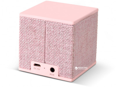 Акустична система Fresh 'N Rebel Rockbox Cube Fabriq Edition Cupcake (1RB1000CU)