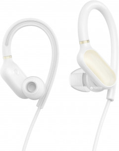 Xiaomi Mi Sport Bluetooth Mini White (YDLYEJ02LM_W)