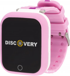 Discovery iQ1000 Touch GPS Pink
