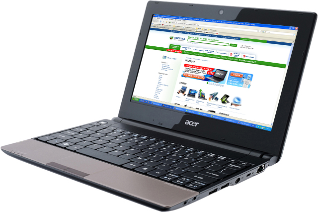 ACER ASPIRE ONE 521 DRIVERS FOR WINDOWS XP