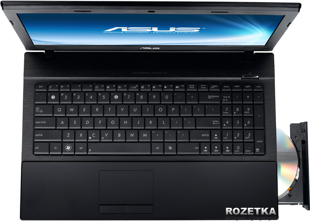 Asus P52F Notebook Intel WiFi Driver for Windows
