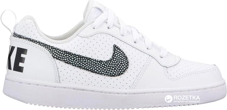 Rozetka.ua   Кроссовки Nike Court Borough Low (Gs) 839985-103 38 ... 1ad875f0840