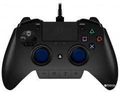 Геймпад Razer Raiju USB PS4 Black (RZ06-01970100-R3G1)
