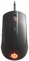 Миша SteelSeries Rival 110 USB Black (SS62466)