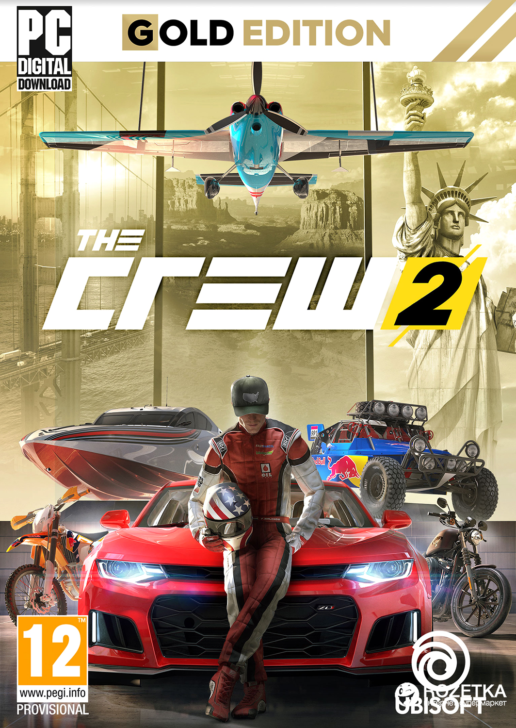the crew 2 gold edition pc key. Black Bedroom Furniture Sets. Home Design Ideas