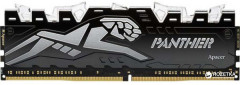 Оперативная память Apacer DDR4-2400 16384MB PC4-19200 Panther Rage Illumination (EK.16G2T.GEJ)