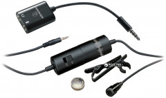 Микрофон Audio-Technica ATR3350iS