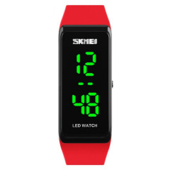 Часы Skmei 1265 Red BOX (1265BOXRD)