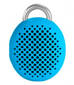 Divoom Bluetune bean BT Blue