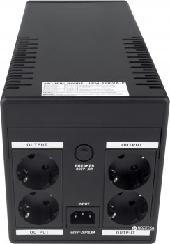 LogicPower LPM-1100VA-P (LP6445)