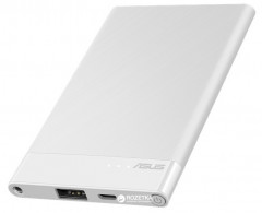 УМБ Asus ZenPower Slim 4000 mAh White (90AC02C0-BBT011)