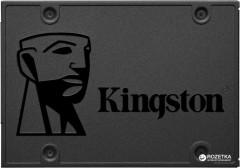 "Kingston SSDNow A400 960GB 2.5"" SATAIII TLC (SA400S37/960G)"