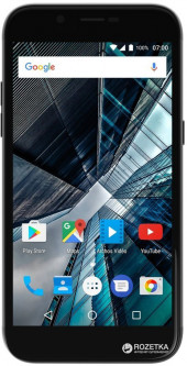 Archos Sense 55DC 16GB Black
