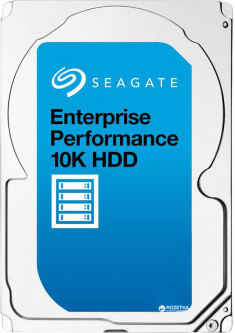 "Жесткий диск Seagate Enterprise Performance 10K HDD 1.8TB 10000rpm 256MB ST1800MM0129 2.5"" SAS"