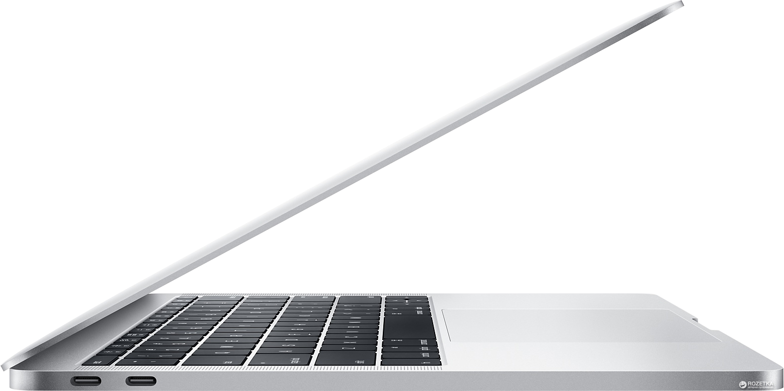 Rozetkaua Apple A1708 Macbook Pro Retina 13 Mpxu2 Mll42 Grey Silver