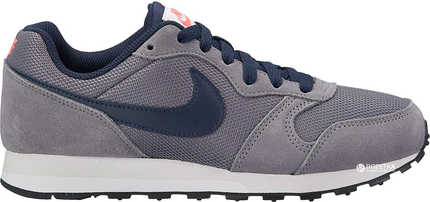 16fb12ae ROZETKA | Кроссовки Nike Md Runner 2 (Gs) 807316-012 36.5 (5Y) 23.5 ...