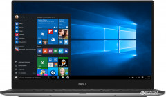 Ноутбук Dell XPS 13 9360 (X378S2W-418) Silver