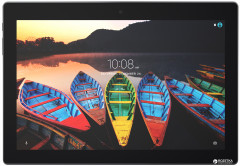 Планшет Lenovo Tab 3 Plus X70L LTE 2/32GB Black (ZA0Y0080UA)