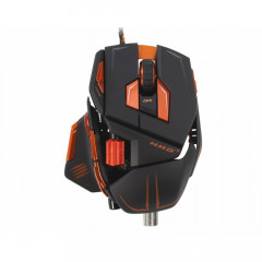 Мышь Mad Catz M.M.O. 7 Gaming Mouse (MCB437130002/04/1) Refurbished