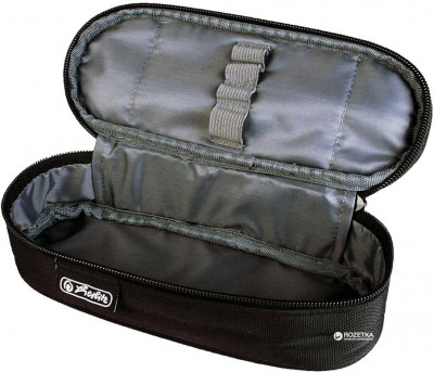Пенал Herlitz 1 відділення Be.Bag AIRGO Feather (50015184)