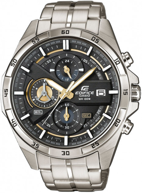 Часы Casio EDIFICE EFR-556D-1AVUEF (931379205) - изображение 1