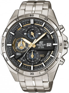Часы Casio EDIFICE EFR-556D-1AVUEF (931379205)