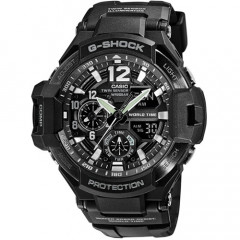 Часы Casio G-SHOCK GA-1100-1AER (931360210)