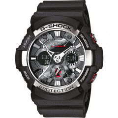 Часы Casio G-SHOCK GA-200-1AER (9313388613)