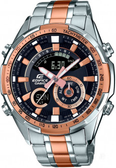 Часы Casio EDIFICE ERA-600SG-1A9VUEF (378874)