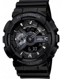 Часы Casio G-SHOCK GA-110-1BER (9313325352)