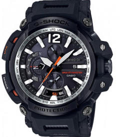 Часы Casio G-SHOCK GPW-2000-1AER (931381471)