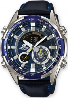 Часы Casio EDIFICE ERA-600L-2AVUEF (378873)