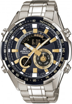 Часы Casio EDIFICE ERA-600D-1A9VUEF (378871)