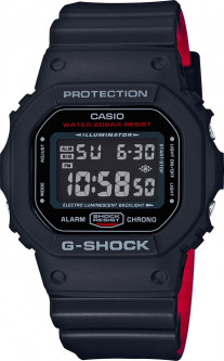 Часы Casio G-SHOCK DW-5600HR-1ER (9313791996)