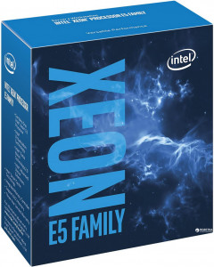 Процессор Intel Xeon E5-1650 v4 3.6GHz/15MB (BX80660E51650V4) S2011-3 Box