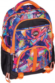 Рюкзак Cool For School 46х30х18 см 15 л (CF86250)