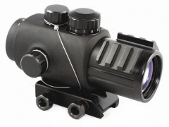 Оптический прицел Vector Optics Calypos 3x30 Prism Scope (SCOC-20)