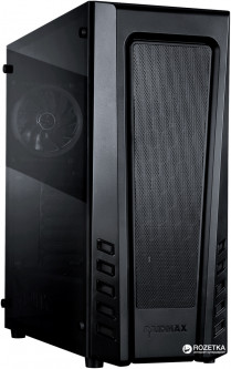 Корпус Raidmax Zeta Black