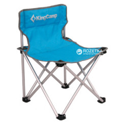 Стул складой KingCamp Compact Chair M Blue (KC3802 blue)